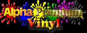 Alpha Premium Vinyl