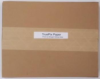 True Pix 8.5x14 100 sheets of  Sublimation paper