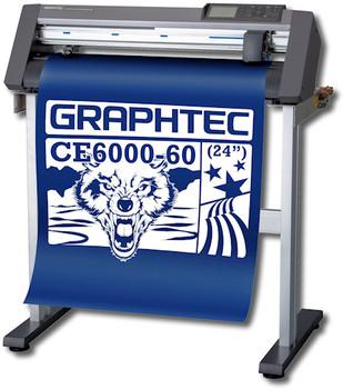 """CE7000-60 24"""" cutter"""