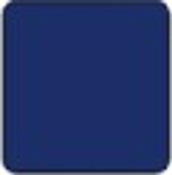 """Alpha Premium Vinyl Navy Blue 15"""" x 12"""" sheet"""