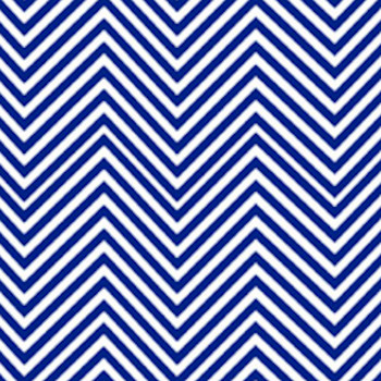 "Fashion Blue Chevron 15"" x 5yd"