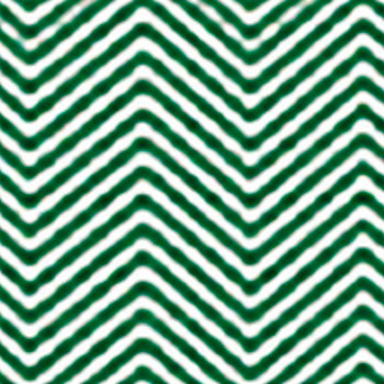 """Fashion Green Chevron 15"""" x 5yd"""
