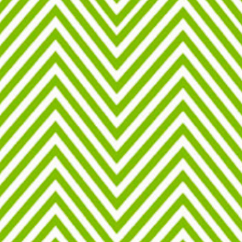 "Fashion Light Green Chevron 15"" x 5yd"