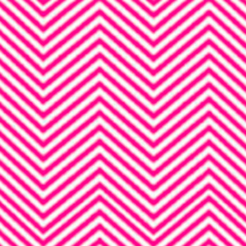 "Fashion Pink Chevron 15"" x 12"""