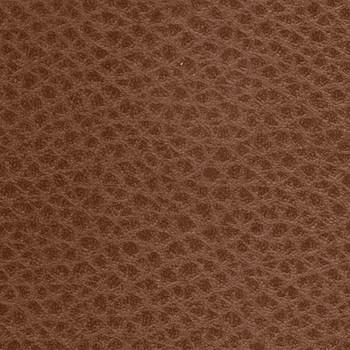 """Fashion Brown Leather 15"""" x 5yd"""