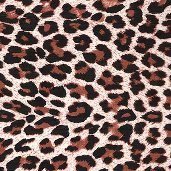 """Fashion Leopard 15"""" x 5yd"""