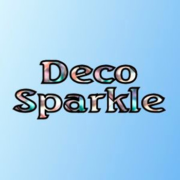 DecoSparkle in Sheets