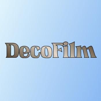 """DecoFilm Metallics in rolls 15"""" x 15'"""