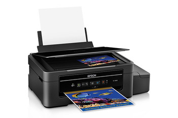 Sublimation Magic Deal 23s for the Epson ET-2600