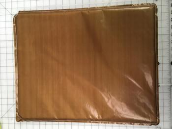 """PTFE Pressing Pillow 16"""" x 20"""""""