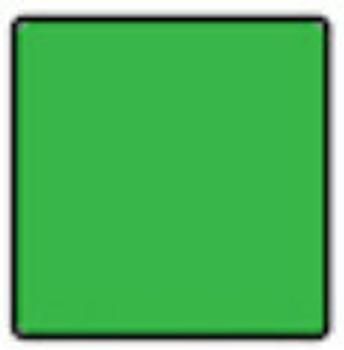 "Alpha Premium Vinyl Emerald 15"" x 12"" sheet"