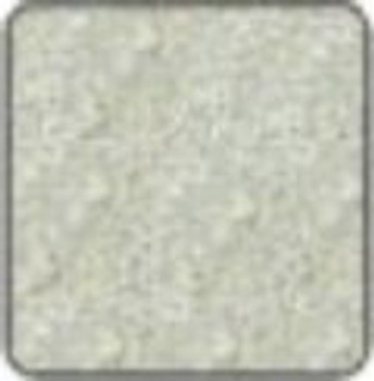 "Alpha Premium Vinyl Metal Flake Silver 15"" x 12"" sheet"