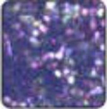 "Alpha Premium Vinyl Metal Flake Purple 15"" x 12"" sheet"