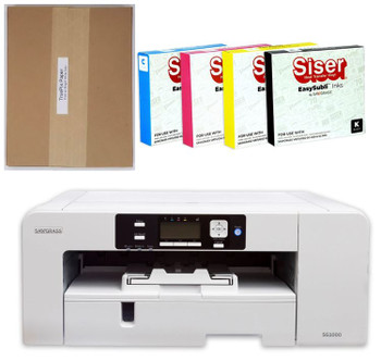 Magic Deal 80s  for Sawgrass SG1000 sublimation printer