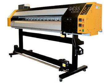 "ESS 64"" Wide Format Eco-Solvent / Sublimation Printer"