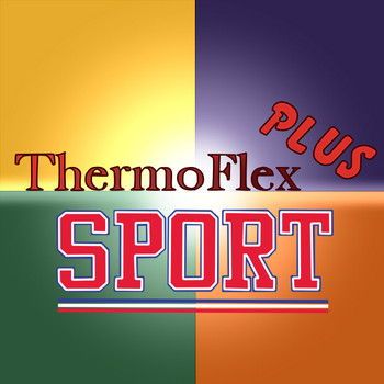 ThermoFlex Plus Sport Sheets, Yards, & Rolls