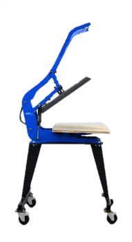 DK20 16x20 Clamshell Heat Press with Stand