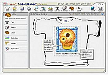 T-ShirtMaker Deluxe