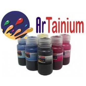 125ml of Light Cyan ArTainium Ink