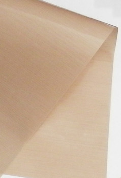 Teflon coated sheet