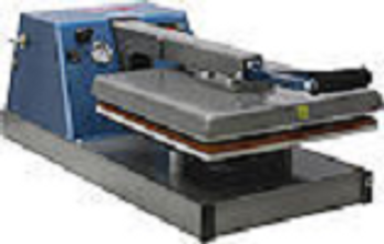 "N-680 Air Automatic Heat Press 15"" x 15"""