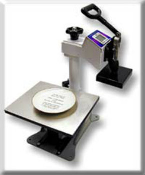 Plate attachment for the Digital Combo