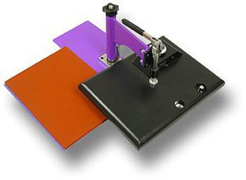 Jet Press 9x12 Heat Press