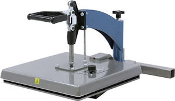 Swingman15 15x15 manual heat press
