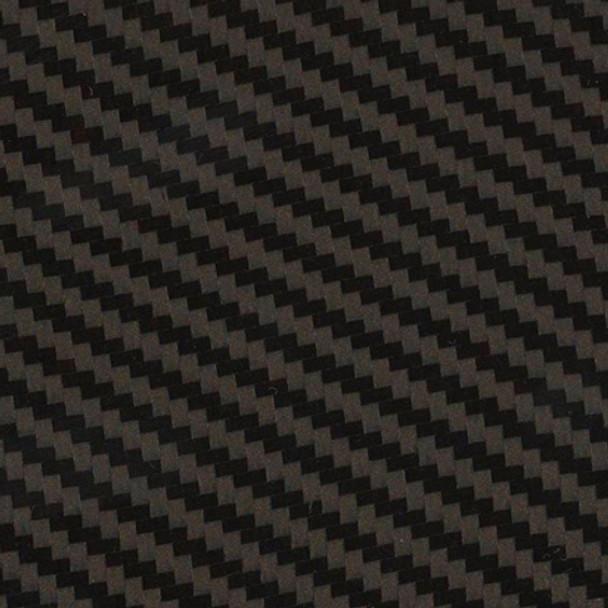 "Fashion Carbon Fiber 15"" x 12"""