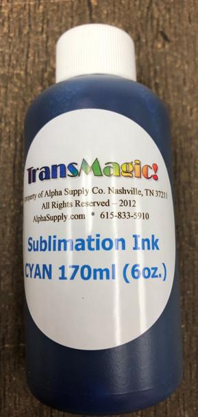 170ml Cyan TransMagic! S     refill Extra Large