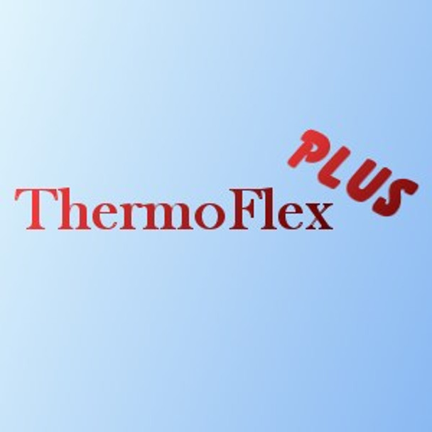 "ThermoFlex Plus in Rolls 15"" x 15'"