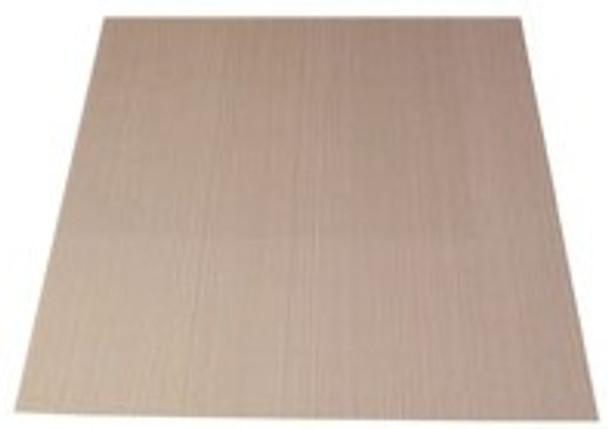 teflon coated sheet