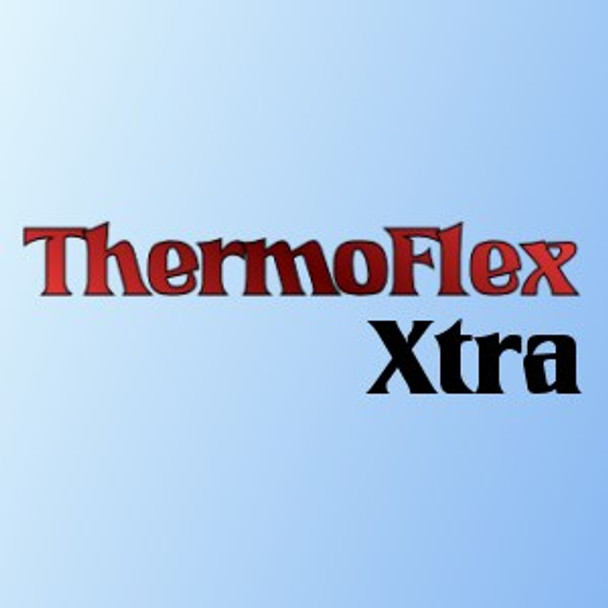 ThermoFlex Xtra in sheets