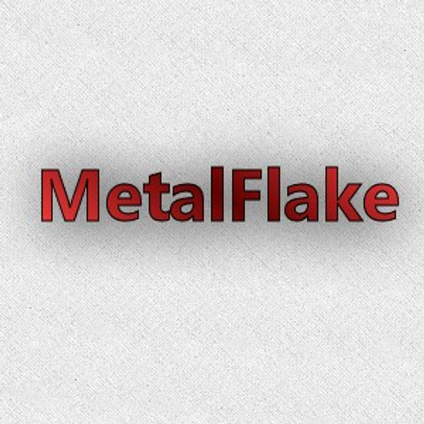 MetalFlake in Sheets