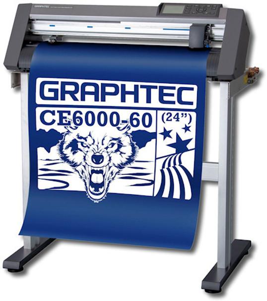 """CE6000-120  48"""" cutter"""