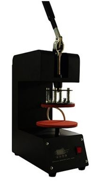 PlateMate Heat Press