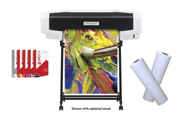 Sublimation Magic Deal 62s for the Sawgrass VJ628