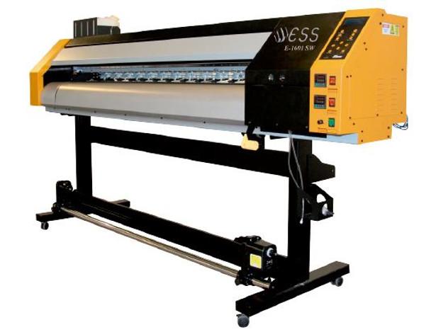 "ESS 64"" Wide Format Eco-Solvent / Sublimation Printer"