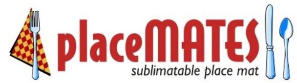 "PlaceMATES Sublimatable Placements 10"" x 16"" (10 pack)"