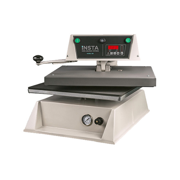 "Insta 728 Heat Press Machine 15"" x 20"" - Automatic Swingaway"