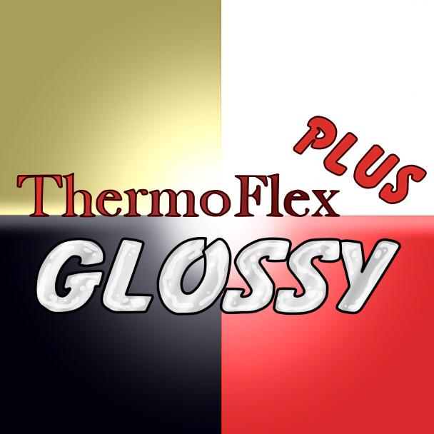 ThermoFlex Plus Glossy Rolls
