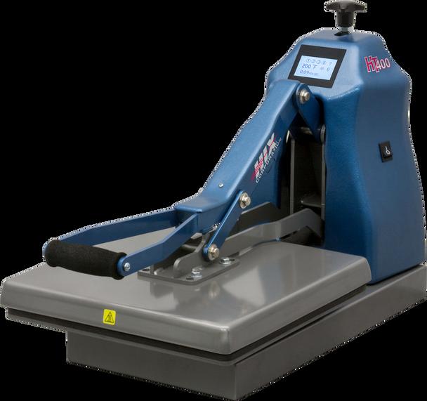 HT-400 heat press