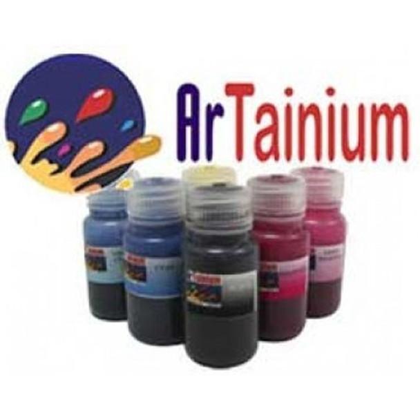 250ml of Light Cyan ArTainium Ink