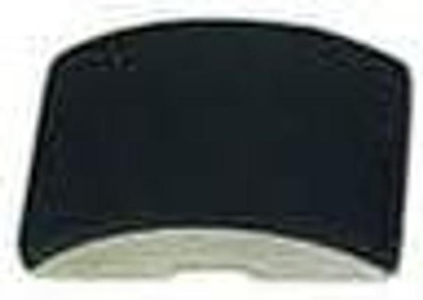 B-250 Ball Cap Platen