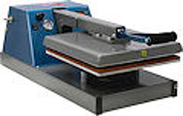 """N-680 Air Automatic Heat Press 15"""" x 15"""""""