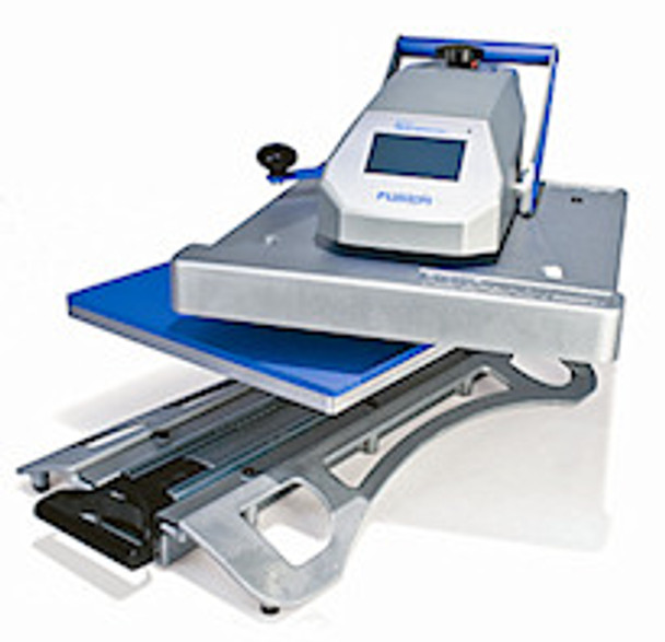 Hotronix Fusion Draw/Swing heat press