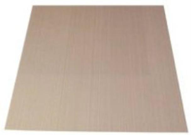 16x20 Teflon Sheet
