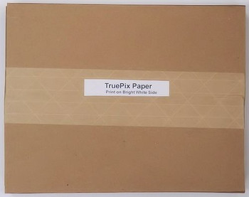 True Pix 8 5x11 100 Sheets Of Sublimation Paper