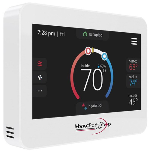 17G76 - Programmable Thermostat