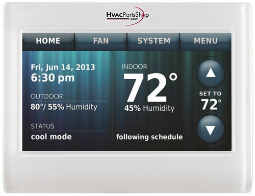 TH9320WF5003 - Programmable Thermostat